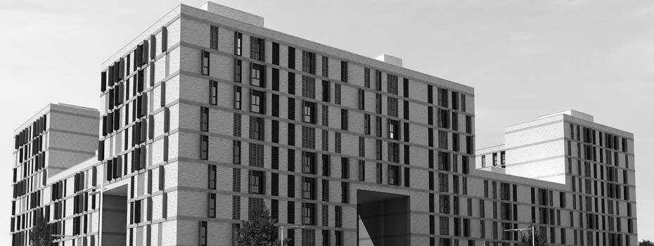 Portada for Arquitectura geriatrica